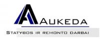 AUKEDA, UAB - statybos darbai, inžinerinių tinklų statyba Mažeikiai, Žemaitija