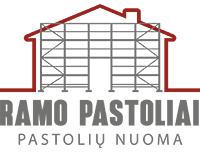 RAMO PASTOLIAI, UAB - statybos darbai, renovacija, fasadiniai, moduliniai pastoliai
