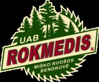 ROKMEDIS, UAB - tekintų, žievintų kuolų gamyba