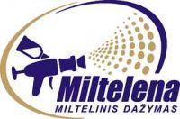 MILTELENA, UAB - miltelinis dažymas Klaipėdoje, visoje Lietuvoje