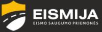 EISMIJA, MB - horizontalus ženklinimas, kelio ženklų įrengimas Klaipėda, Klaipėdos apskritis