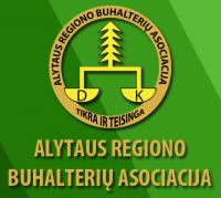 ALYTAUS REGIONO BUHALTERIŲ ASOCIACIJA