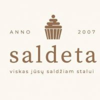 SALDETA, IĮ - konditerijos cechas