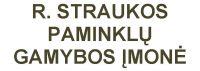 R. STRAUKOS PAMINKLŲ GAMYBOS ĮMONĖ - paminklai, antkapiai Klaipėdoje