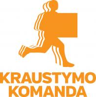 KRAUSTYMO KOMANDA, UAB - registracijos adresas