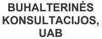 BUHALTERINĖS KONSULTACIJOS, UAB - buhalterinė apskaita įmonėms, UAB, VšĮ, MB Vilniuje