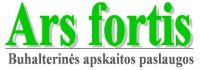 ARS FORTIS, UAB - buhalterinės apskaitos paslaugos Klaipėdoje, Klaipėdos apskrityje, Kretingoje, Palangoje, Gargžduose