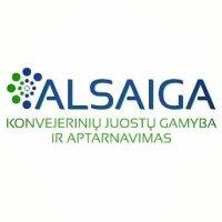 ALSAIGA, UAB - gumos gaminiai, didmeninė, mažmeninė prekyba Gargždai, Klaipėda
