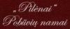 PILĖNAI - POBŪVIŲ NAMAI, UAB LAUREGA