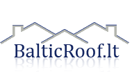 BALTICROOF, UAB - stogo danga, bituminės čerpės, putplastis