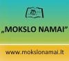 MOKSLO NAMAI, UAB