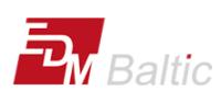 EDM BALTIC, UAB - hidraulinė įranga Vilniuje