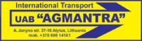 AGMANTRA, UAB