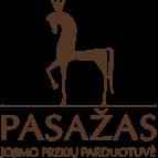 PASAŽAS parduotuvė - jojimo prekės, prekės žirgui, raiteliui, arklidėms Vilniuje