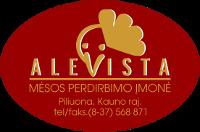 ALEVISTA, UAB