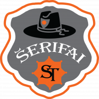 ŠERIFAI, UAB - profesionali turto apsauga