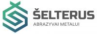 ŠELTERUS, UAB - metalo paviršiaus apdirbimo medžiagos. Prekyba Vilniuje