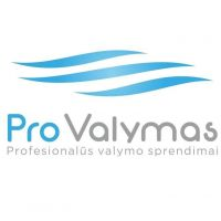 PROVALYMAS, UAB - patalpų valymo paslaugos, langų valymas, aukštuminis langų valymas Vilniuje
