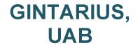 GINTARIUS, UAB - galvijų supirkimas Lietuvoje, Latvijoje ir Estijoje.