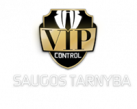 VIP CONTROL, UAB
