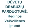 DĖVĖTŲ DRABUŽIŲ PARDUOTUVĖ, Reginos Vaišvilienės įmonė