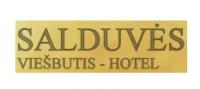 SALDUVĖ, viešbutis - kavinė, UAB SALDUVĖS VIEŠBUTIS