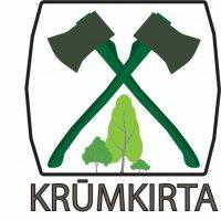 KRŪMKIRTA, UAB - apleistų pievų tvarkymas, biokuro ruoša visoje Lietuvoje