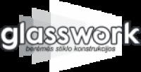 GLASSWORK, UAB - stiklinės durys, stiklo pertvaros, stikliniai turėklai, stikliniai stogeliai Vilniuje