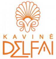DELFAI - kavinė - restoranas, apgyvendinimas kelyje  Kretinga - Palanga