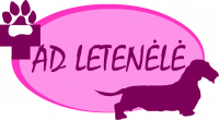 AD LETENĖLĖ, UAB - veterinarinės paslaugos, šunų, kačių kirpykla, zooprekės Šeškinėje, Vilniuje