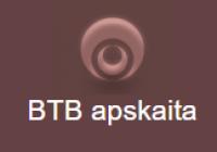 BTB APSKAITA, UAB - buhalterinė apskaita, įmonių steigimas Kaune
