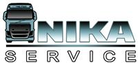 NIKA SERVICE, UAB - naudotos VOLVO, RENAULT vilkikų dalys, sunkvežimių dalys Vilnius