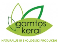 VYGANTO MAŽUČIO INDIVIDUALI VEIKLA (http://www.gamtoskerai.lt) - ekologiški produktai internetu