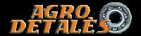 AGRODETALĖS, UAB - agrotechnika, atsarginės dalys žemės ūkio technikai Vilniuje