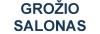 GROŽIO SALONAS - kirpykla, manikiūras Pasvalyje
