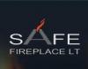 SAFE FIREPLACE LT, UAB - židiniai, krosnys