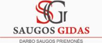SAUGOS GIDAS, UAB