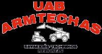 ARMTECHAS, UAB - savaeigės statybinės technikos ir traktorių remontas Šiauliuose.