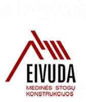 EIVUDA LT, UAB - medinės santvarinės stogų konstrukcijos Klaipėdoje