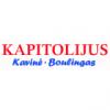 KAPITOLIJUS BOULINGAS, UAB KAPITOLIJAUS PRAMOGOS