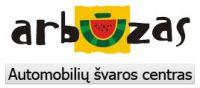 ARBŪZAS, automobilių švaros centras, UAB NAUDAVA