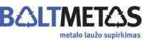 BALTMETAS, UAB - metalo laužo supirkimas