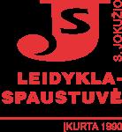 S. JOKUŽIO  LEIDYKLA - SPAUSTUVĖ