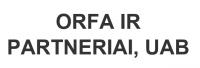 ORFA IR PARTNERIAI, UAB