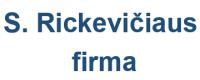 TEKINIMAS AUTOMATAIS, S. Rickevičiaus firma Kaune