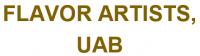 FLAVOR ARTISTS, UAB - prekyba kava