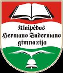 KLAIPĖDOS HERMANO ZUDERMANO GIMNAZIJA