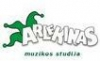 ARLEKINAS