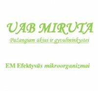 MIRUTA, UAB