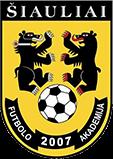 VšĮ futbolo akademija ŠIAULIAI